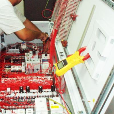 Elektrooprema za uljare